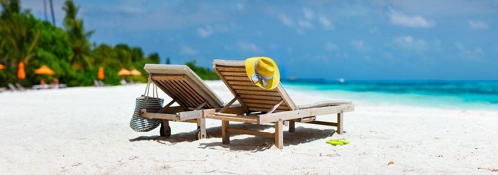 goedkoop op vakantie naar de zon