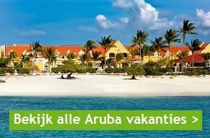 landen rond aruba